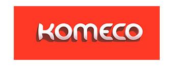 ar condicionado komeco, marcas de ar condicionado