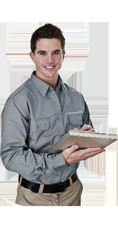 técnico empresa de ar condicionado